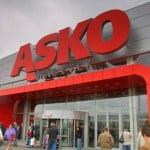 Nábytok Asko