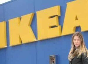Nabytok IKEA