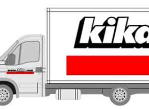 Predajňa nábytku Kika