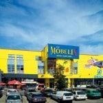 Nábytok Möbelix