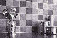 Moderné kuchynské obkladačky