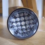 Úsporné LED svietidlá