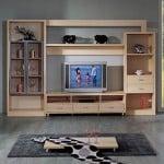 Ako vybrať obývaciu stenu?