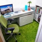 Domáca kancelária (pracovňa)