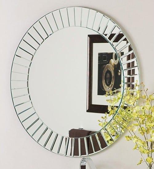 Dizajnove zrkadlo