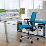 Ergonomické stoličky k počítaču