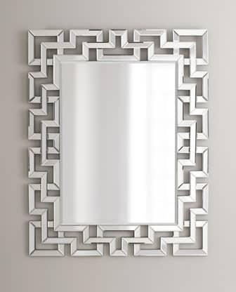 Grecke moderne zrkadlo