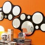 Moderné zrkadlá