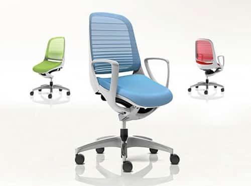 Moderna ergonomicka stolicka