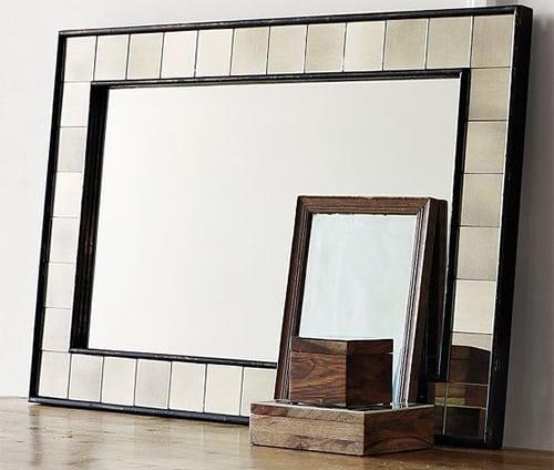 Moderne zrkadla