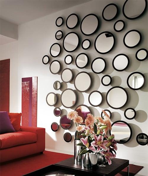 Zrkadlova stena