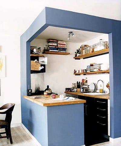 Mala kuchyna