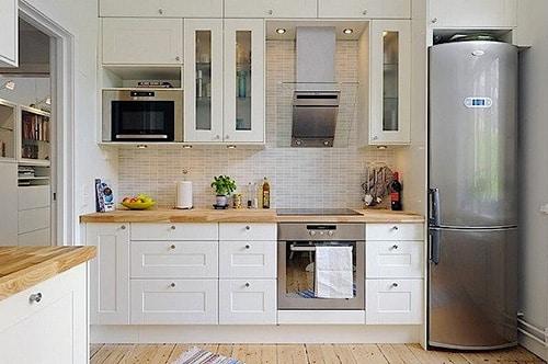Moderna kuchyna na mieru