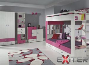 Detská študentská izba - dievčenská
