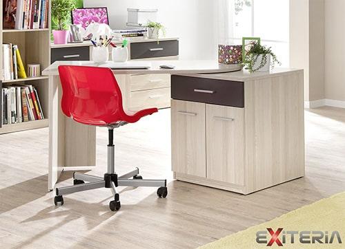 Písací stôl - Alda