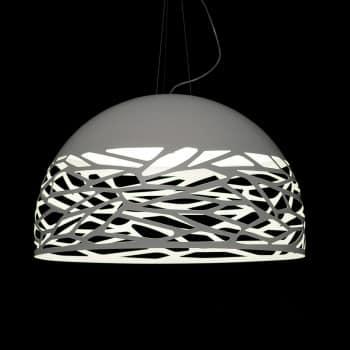 Závesná lampa - dizajnová