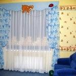 Garníža do detskej izby
