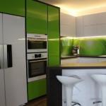 Moderná kuchyňa snov