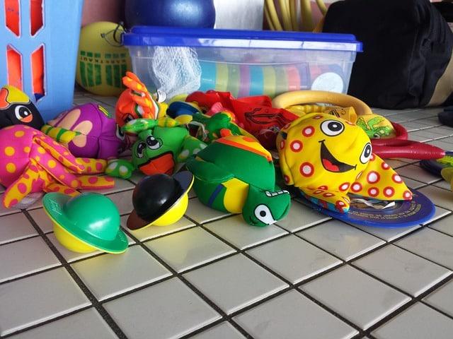 Hračky pre deti