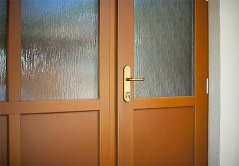 Vchodové dvere Mirador