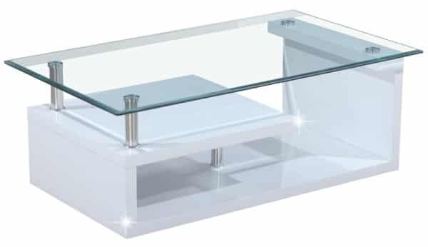 Dizajnový konferenčný stolík