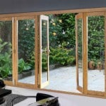 Interierové sklenené dvere