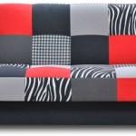 Moderná sedačka