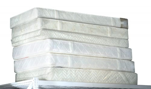 Zdravotné matrace