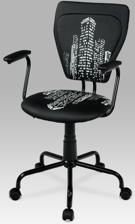 Moderná kancelárska stolička