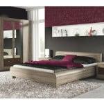 Moderná spálňa