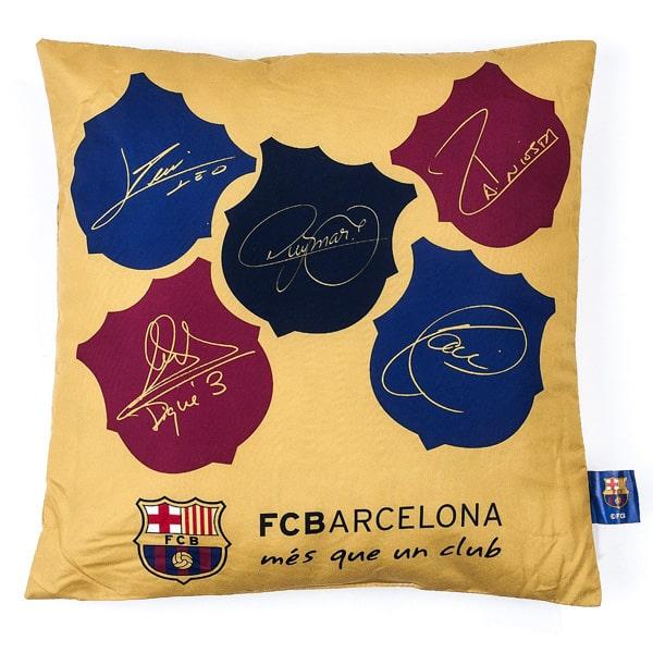 Vankúšik Barcelona