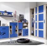 Lacná študentská detská izba