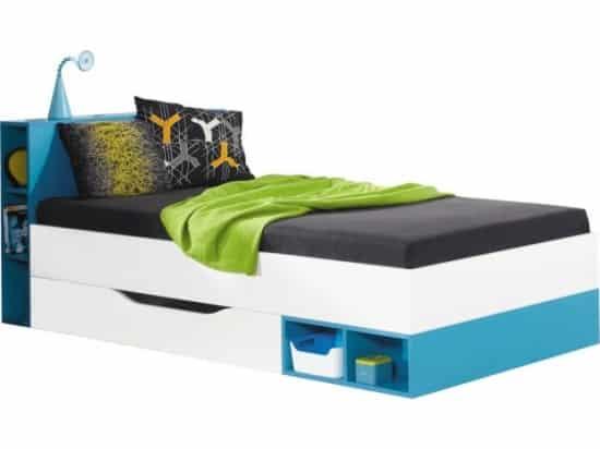 Študentská posteľ