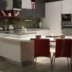 Dobrá kuchyňa sa poskladá ako stavebnica
