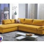 Rohová sedačka do obývačky