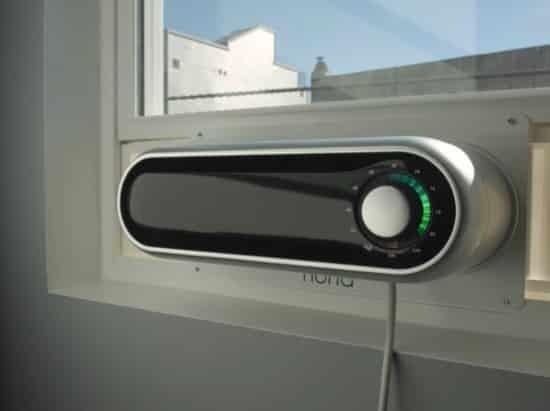 Moderná klimatizácia