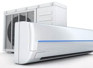 Nástenná klimatizácia