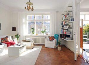 Malá obývačka