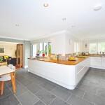 Biela kuchyňa bude stále moderná a trendy